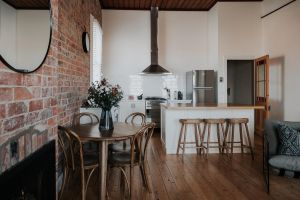 Apartments on Belmore -The Ferguson - Accommodation BNB