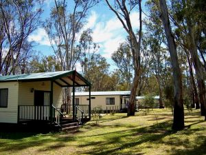 Apex RiverBeach Holiday Park - Accommodation BNB