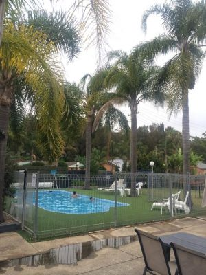 Aquarius Holiday Apartments - Accommodation BNB