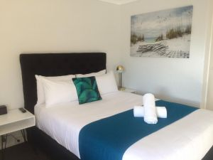 Araluen Motor Lodge - Accommodation BNB