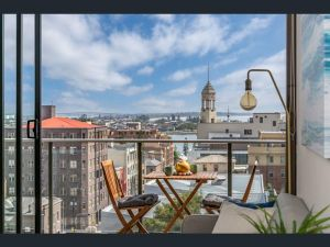Arvia Newcastle - Accommodation BNB