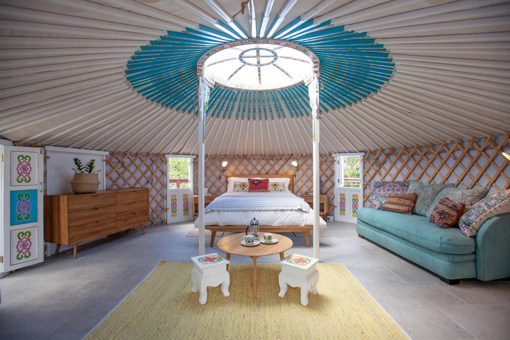 Awesome Glamping Gold Coast Hinterland - Accommodation BNB