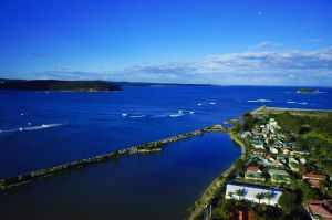 Batemans Bay Marina Resort - Accommodation BNB