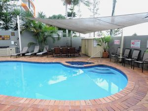 Bayview Beach Holiday Apartments - Accommodation BNB