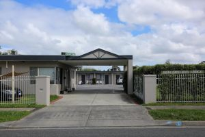 Beaconsfield Lodge Motel - Accommodation BNB