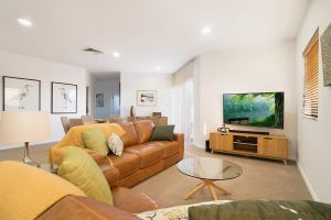 Beau Monde Apartments Newcastle - Boulevard Apartments - Accommodation BNB