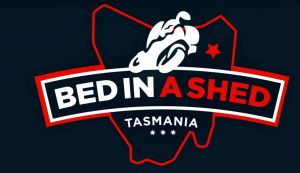 Bed In A Shed Tasmania - Accommodation BNB