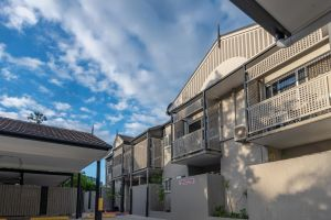 Benson Court Motel - Accommodation BNB