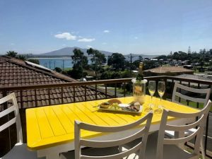 Bermagui Townhouse - Accommodation BNB