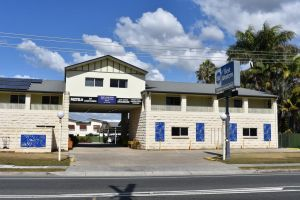 Best Western Caboolture Gateway Motel - Accommodation BNB