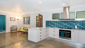 Betty's at Lennox Head - Air Conditioned - Accommodation BNB