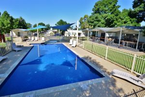BIG4 Mildura Getaway - Accommodation BNB