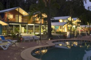 BIG4 Nambucca Beach Holiday Park - Accommodation BNB