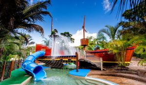 BIG4 NRMA South West Rocks Holiday Park - Accommodation BNB