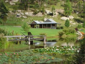 Blair Athol Estate Wollombi - Accommodation BNB