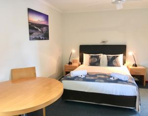 Blue Waters Motel - Accommodation BNB