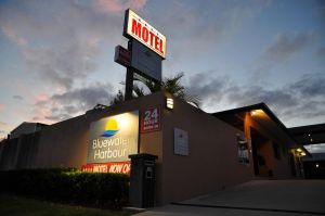 Bluewater Harbour Motel - Accommodation BNB